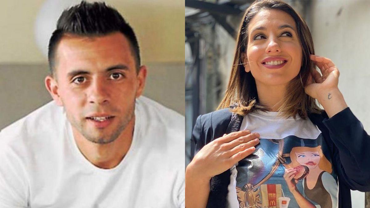 Matías Defederico salió a responder tras las acusaciones de Cinthia Fernández sobre la cuota alimentaria