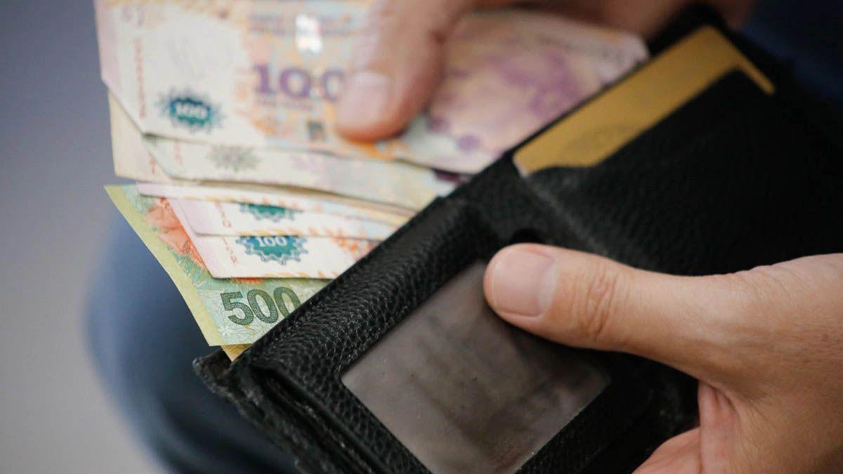 Golpe al bolsillo. Cómo contracara, los ingresos de las familias se derrumbaron en los últimos diez años.