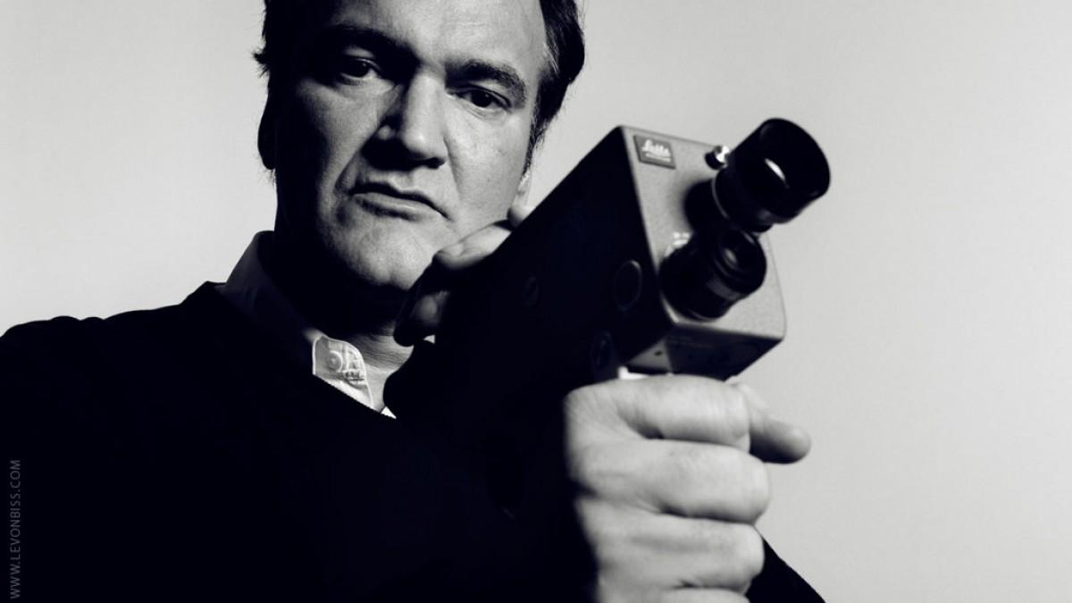 Quentin Tarantino continuará Había una vez en Hollywood
