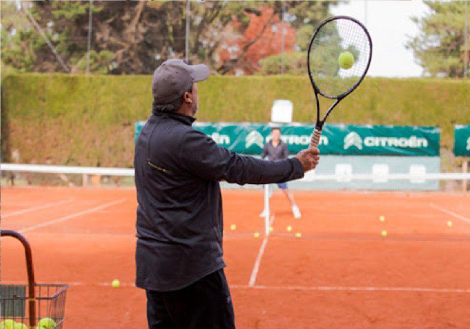 mi tenis