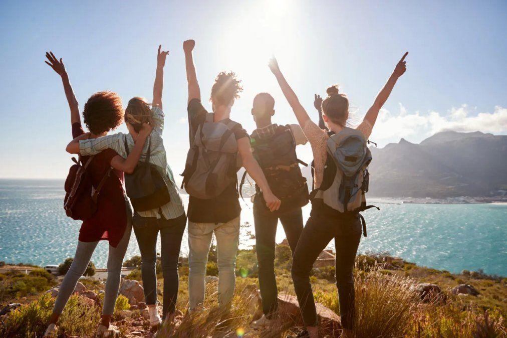 Las experiencias que son distintas a nuestro día a día las recordaremos con alegría a lo largo de la vida.