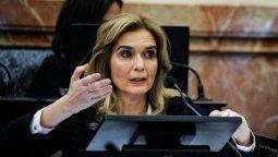 La senadora nacional por Tucumán, Silvia Elías de Pérez (UCR) anunció este martes que, en caso de que el Senado apruebe el proyecto de interrupción voluntaria del embarazo (IVE) y lo convierta en ley, recurrirán a la Justicia para impedir su aplicación.