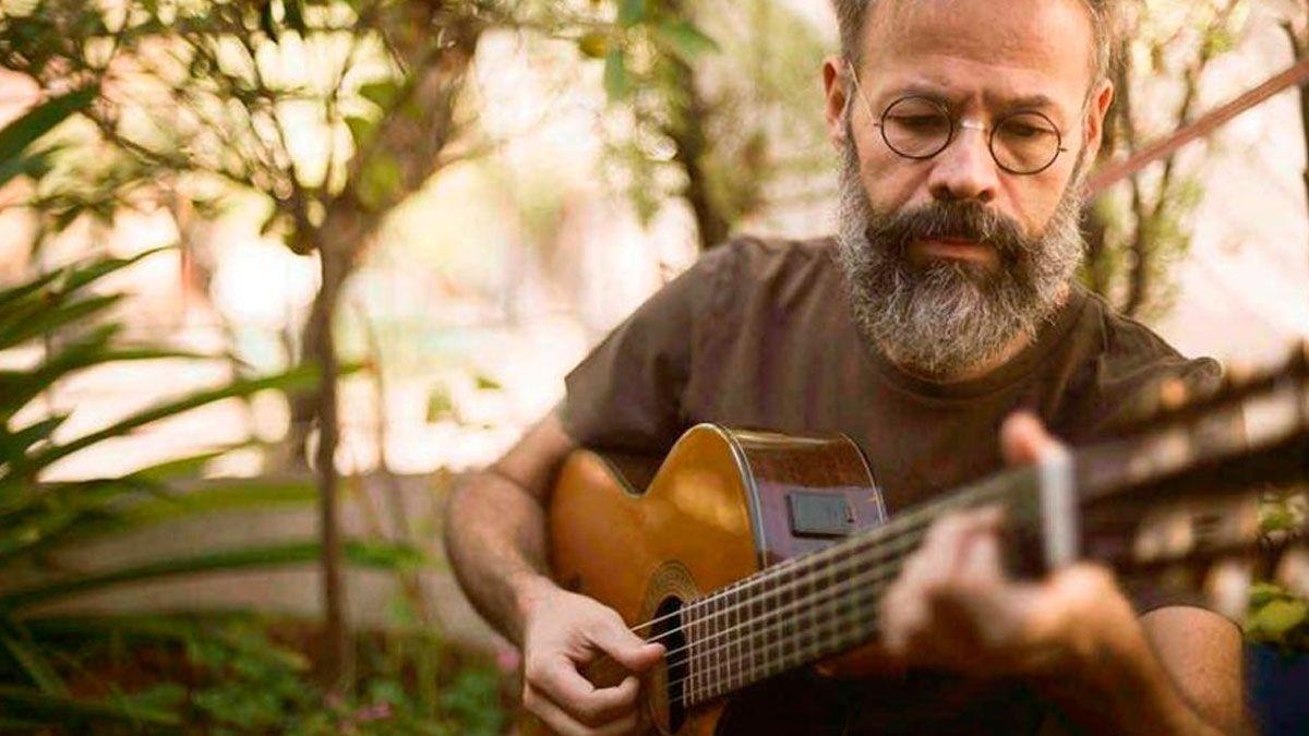 Gabo Ferro falleció este jueves en Buenos Aires a los 54 años