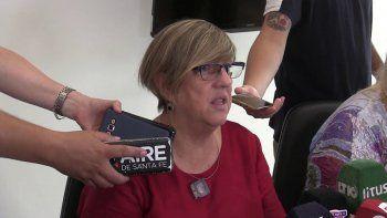 Renunció la secretaria de Obras Públicas de la Municipalidad de Santa Fe
