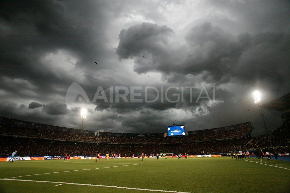 Foto: Maiquel Torcatt-Aire Digital