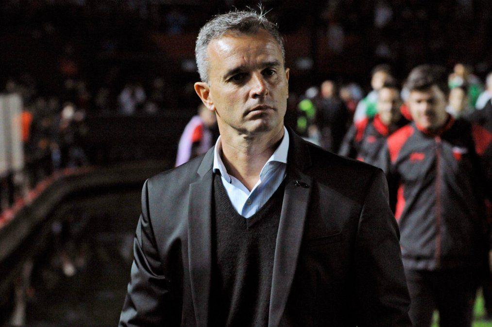 Lavallén está en la mira de uno de los grandes del fútbol argentino.