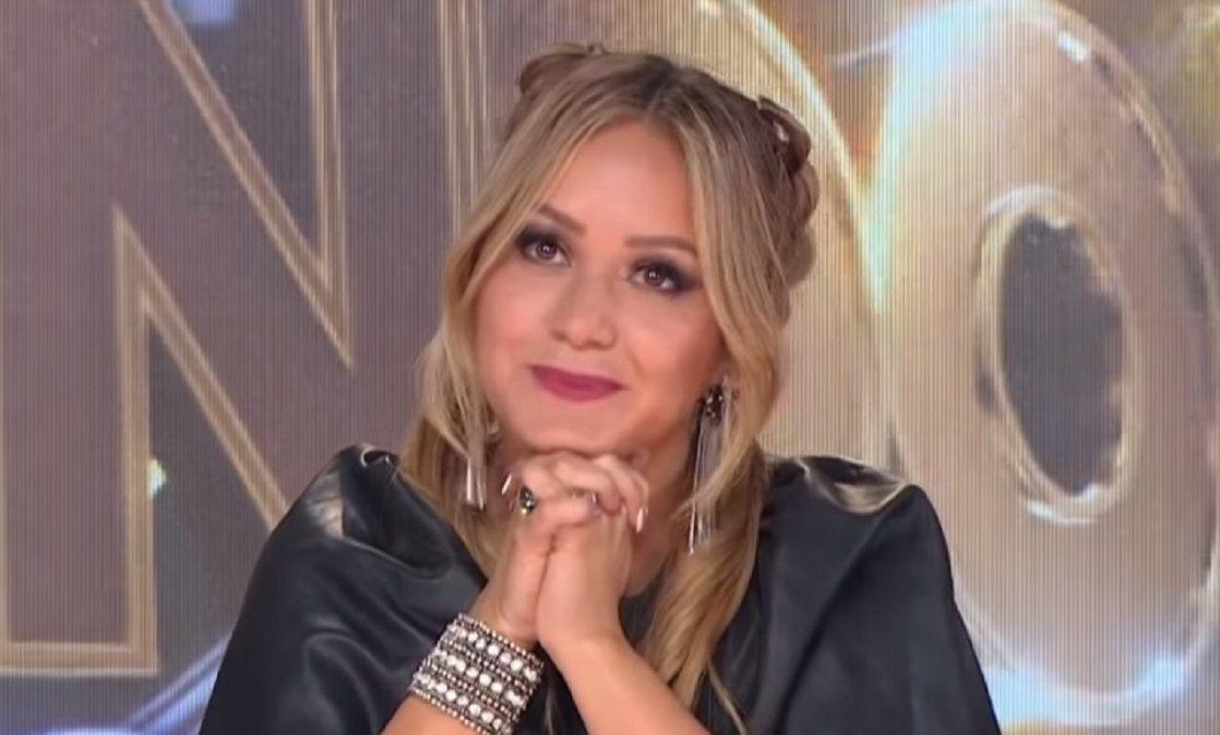 A la cantante no le interesa la vida personal de su ex pareja