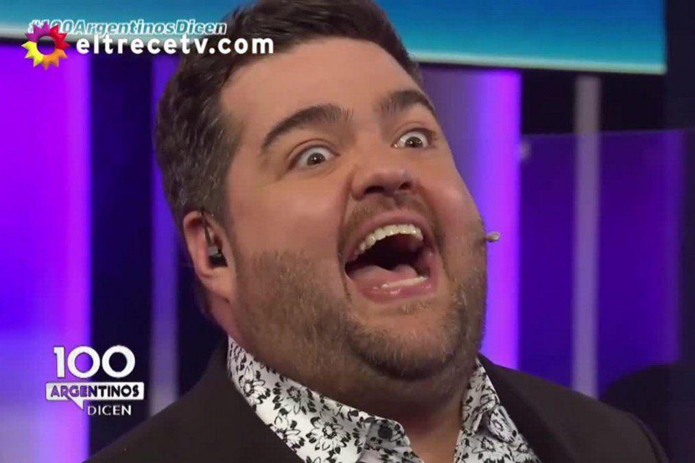 El tremendo accidente que sufrió Darío Barassi en sus vacaciones y generó la risa en las redes.