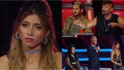 Mau y Ricky valoraron cómo Jéssica Aminucci revirtió su imagen después de protagonizar un escándalo en el escenario. Sin embargo, no fue suficiente.
