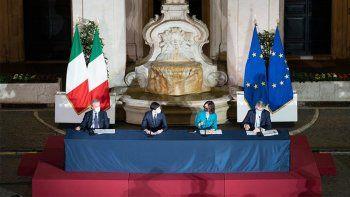 Italia extiende las restricciones en todo el país hasta para frenar los contagios
