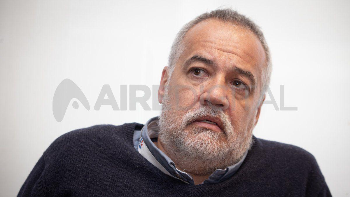 Loteo Las Mercedes: Ruiz Moreno habló por primera vez sobre cómo se origina la denuncia que investiga la Justicia.