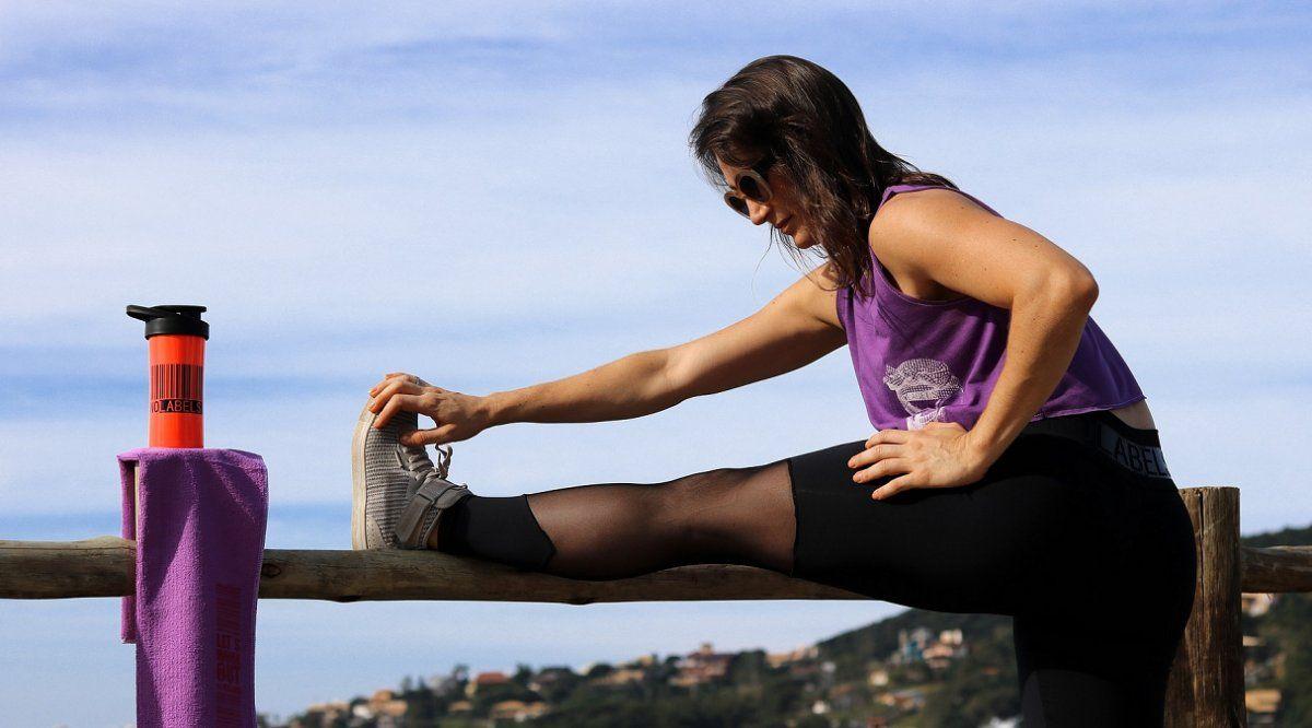 Por qué es importante calentar antes de realizar ejercicio