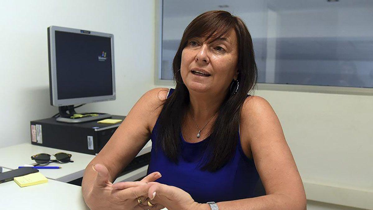 Coronavirus: volvieron a internar a Celia Arena y le dieron el alta a Silvina Frana