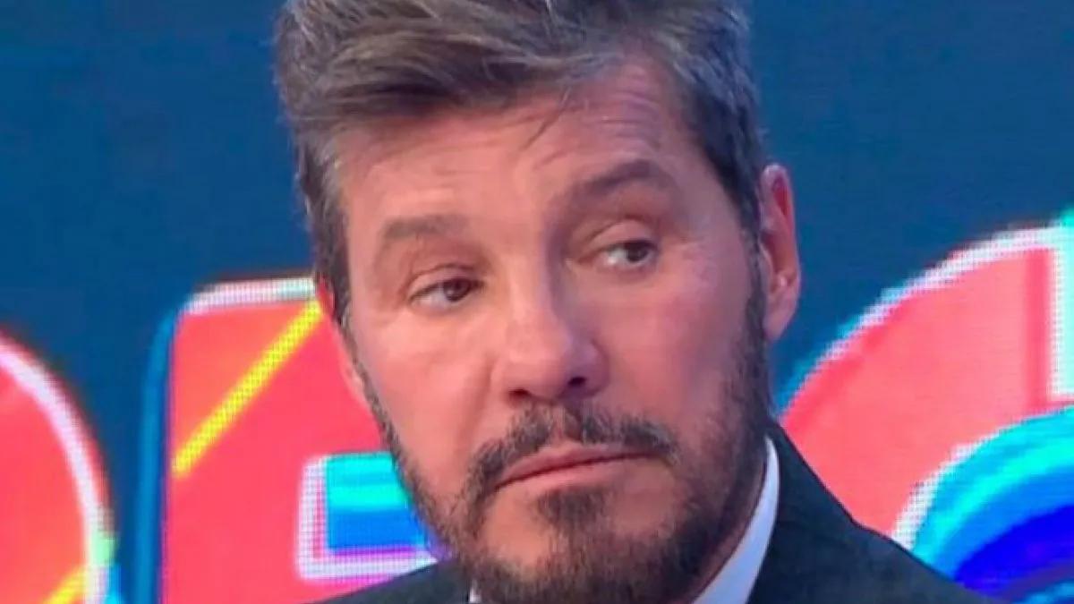 Bronca de Marcelo Tinelli con El Trece por el rating de Showmatch: Ojalá se hagan cargo