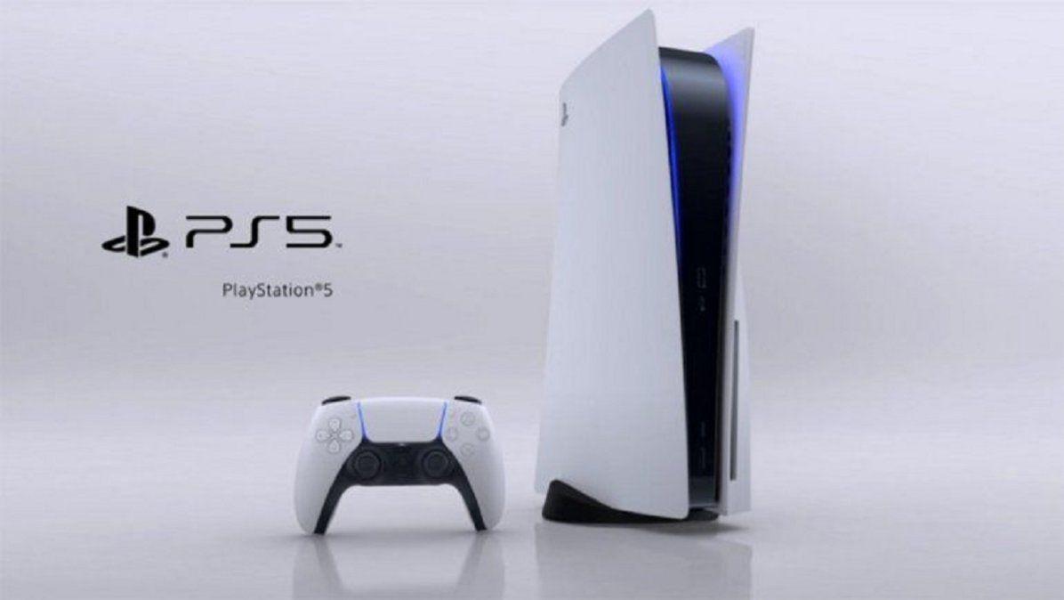 PlayStation 5: Sony lanza una versión más liviana de la consola en Japón.
