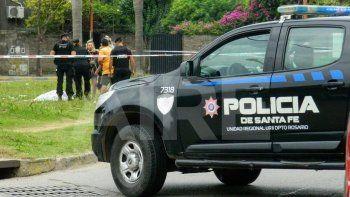 A Marcelo Procoop lo asesinaron de 12 balazos cuatro sicarios cuando iba a enterrar a su hermano en Villa Gobernador Gálvez.