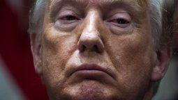 El presidente de Estados Unidos, Donald Trump, reconoció este domingo por primera vez la victoria de su adversario demócrata en las elecciones presidenciales, Joe Binden, aunque, dijo, los comicios fueron amañados.