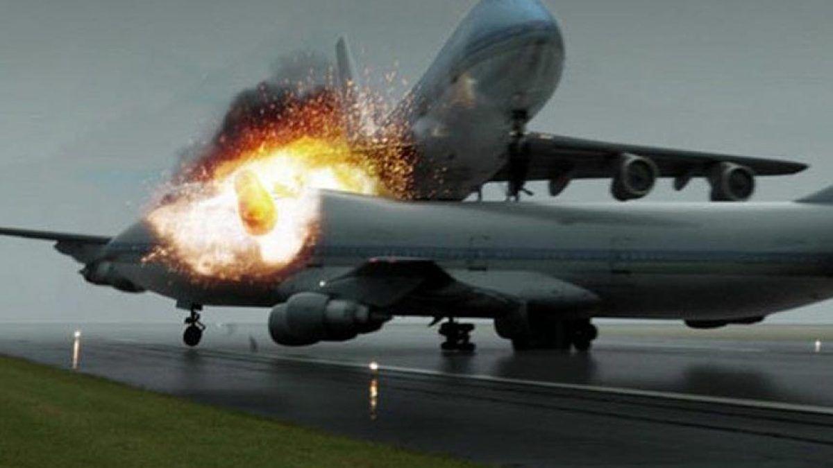 La impericia de un experimentado piloto provocó la mayor catástrofe aérea de la que se tengan registros.