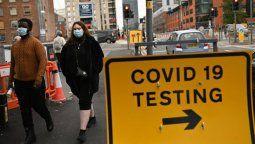 De acuerdo con la Universidad Johns Hopkins (JHU) de Estados Unidos, el país registró el miércoles 200.007 casos de coronavirus, superando los 200.000 por segunda vez desde el comienzo de la pandemia.