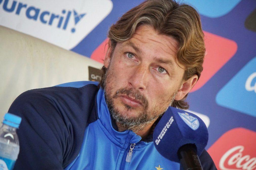 Gabriel Heinze es el principal candidato a convertirse en entrenador del Palmeiras de Brasil.