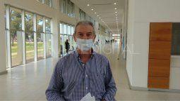 altText(Francisco Villano, sobre el coronavirus: