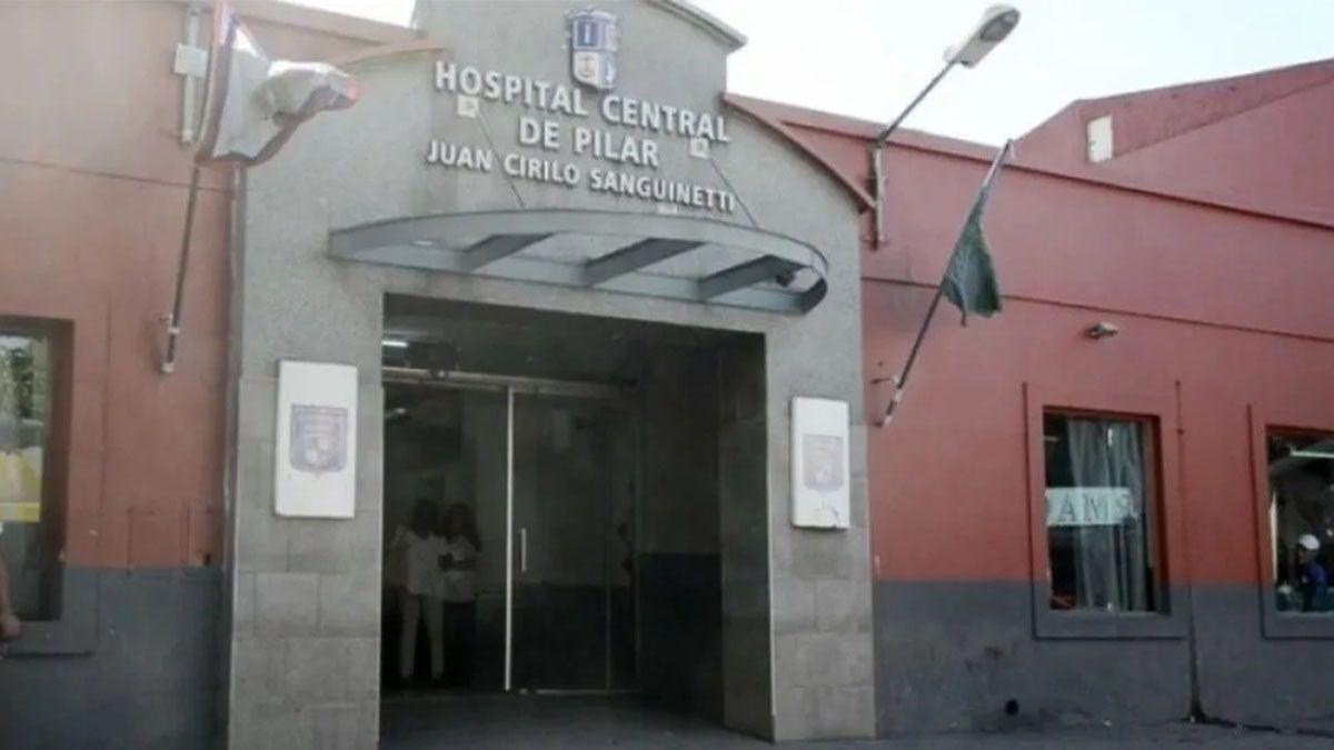 La víctima identificada como Esteban Leonel del Valle