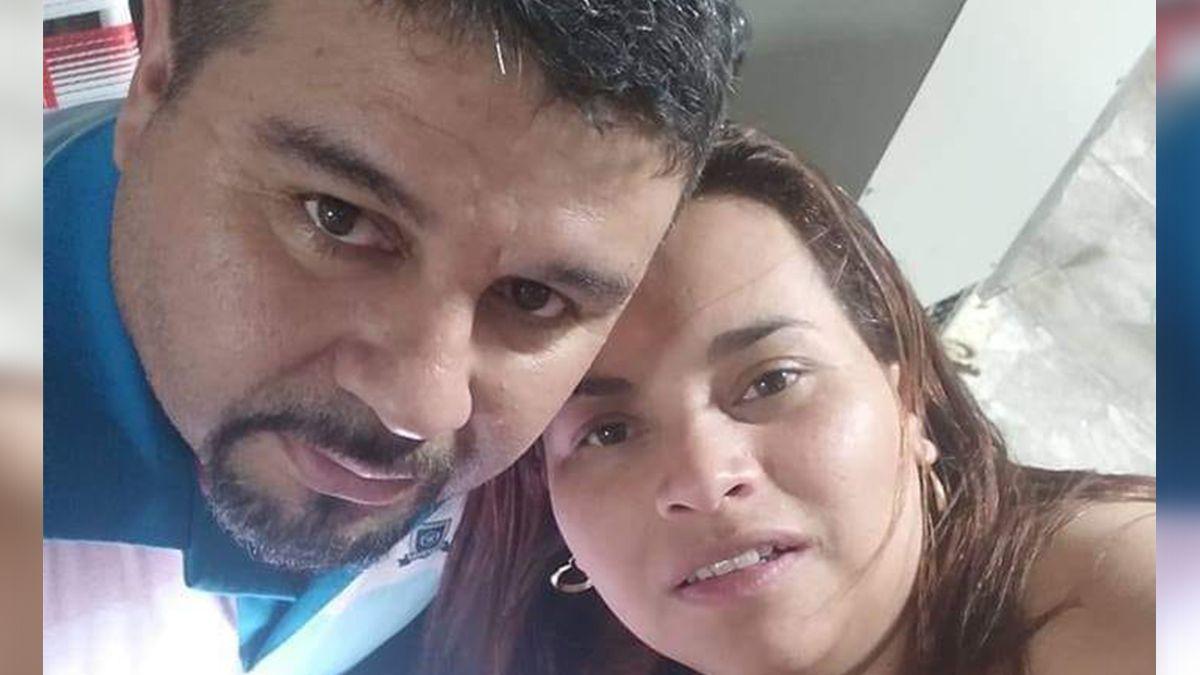 La justicia determinó que el matrimonio organizó una estructura ilícita destinada al tráfico de cocaína