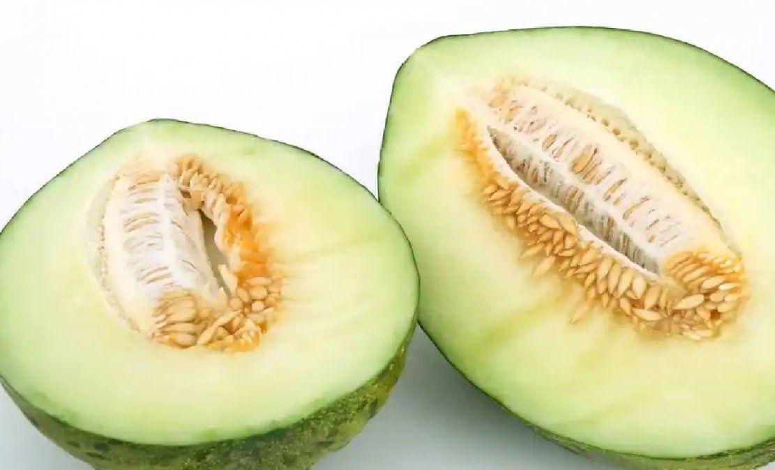 Qué beneficios aportan las semillas del melón