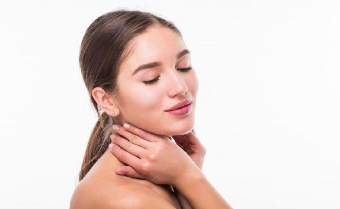 Cómo utilizar la sal para eliminar arrugas y líneas de expresión