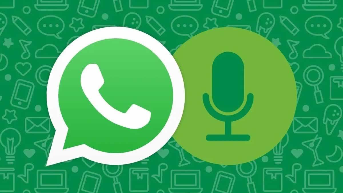 WhatsApp incorporó los mensajes de voz en 2013.
