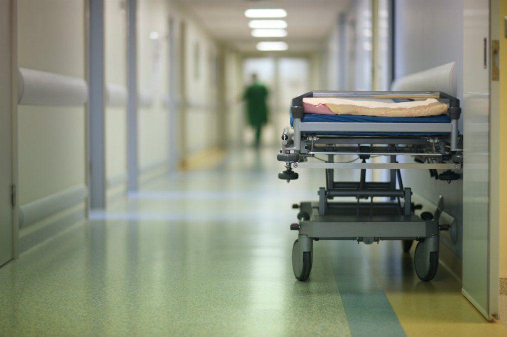 En caso de que el sistema público esté al limite de camas los privados acudirían en respaldo del mismo.