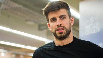 Piqué quiere comprar los derechos televisivos de la Serie A de Italia