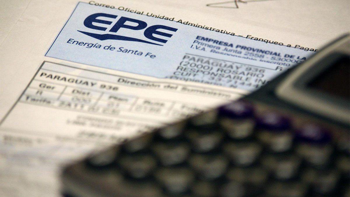 El defensor del Pueblo le reclamó a la EPE una tarifa social