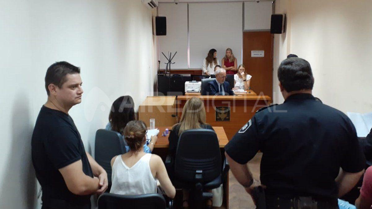 Apelarán la resolución que liberó a los imputados por el crimen de Gonzalo Glaria en Rafaela