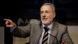 El exministro de Seguridad, Marcelo Sain, realizó formalmente una presentación ante el fiscal general, Jorge Baclini, para volver a sus funciones en el Organismo de Investigaciones del MPA.