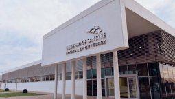El Hospital Regional Venado Tuerto es uno de los 5 hospitales de máxima complejidad y está pensado para dar respuesta a 250 mil personas de la región