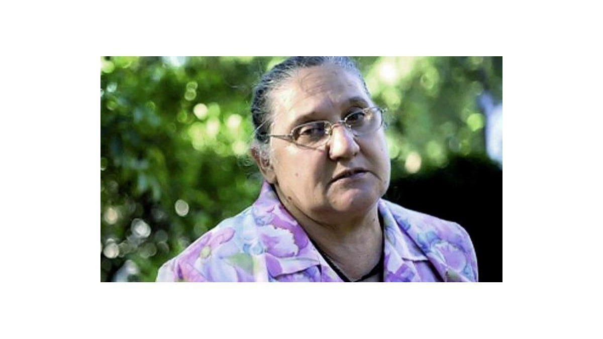 """Ada Morales """" hoy la tristeza es mayor porque he perdido a ..."""