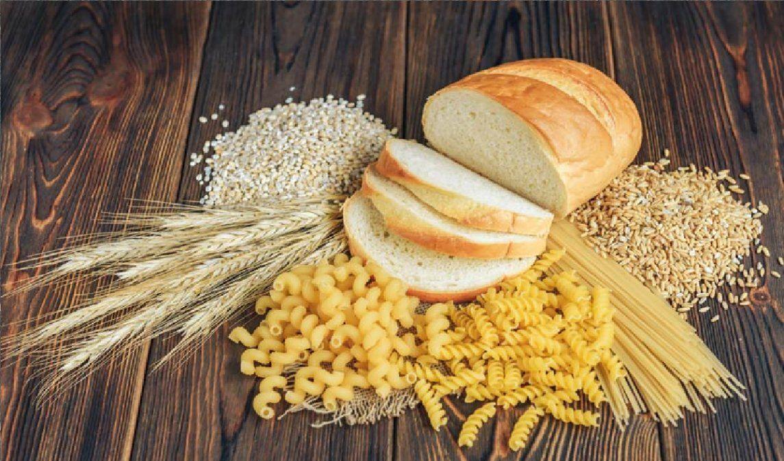 Si queres que tu dieta sea más saludable tenes que introducir alimentos integrales