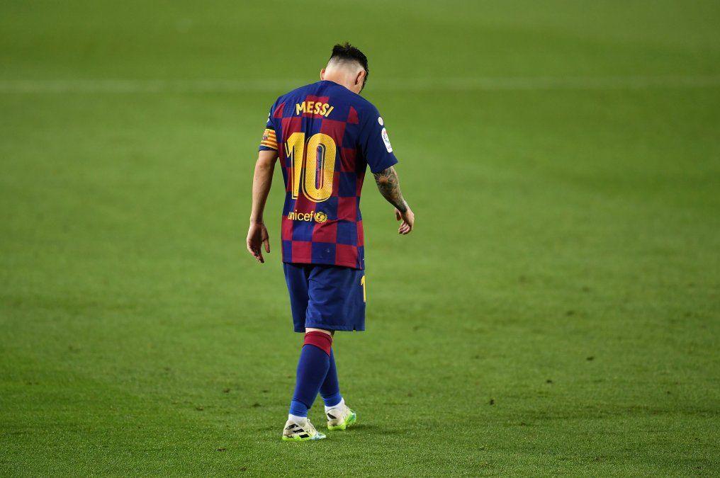 Luego de las decepcionantes últimas campañas del Barcelona y la mala relación del plantel con la dirigencia