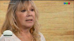 Soledad Silveyra fue invitada a PH, Podemos Hablar y se refirió al momento en que su madre intentó asesinar a su hermano Máximo y después se quitó la vida.