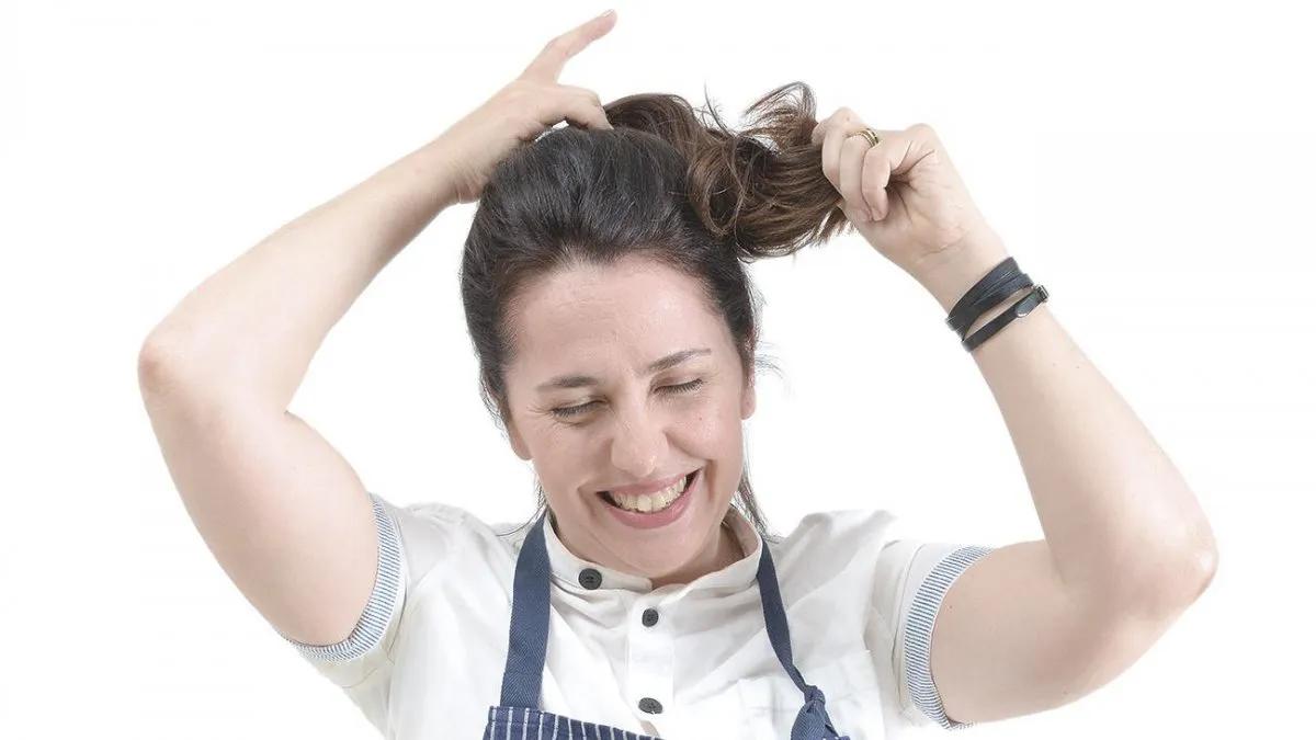 La chef , Narda Lepes, recibirá el galardón el próximo 3 de diciembre.