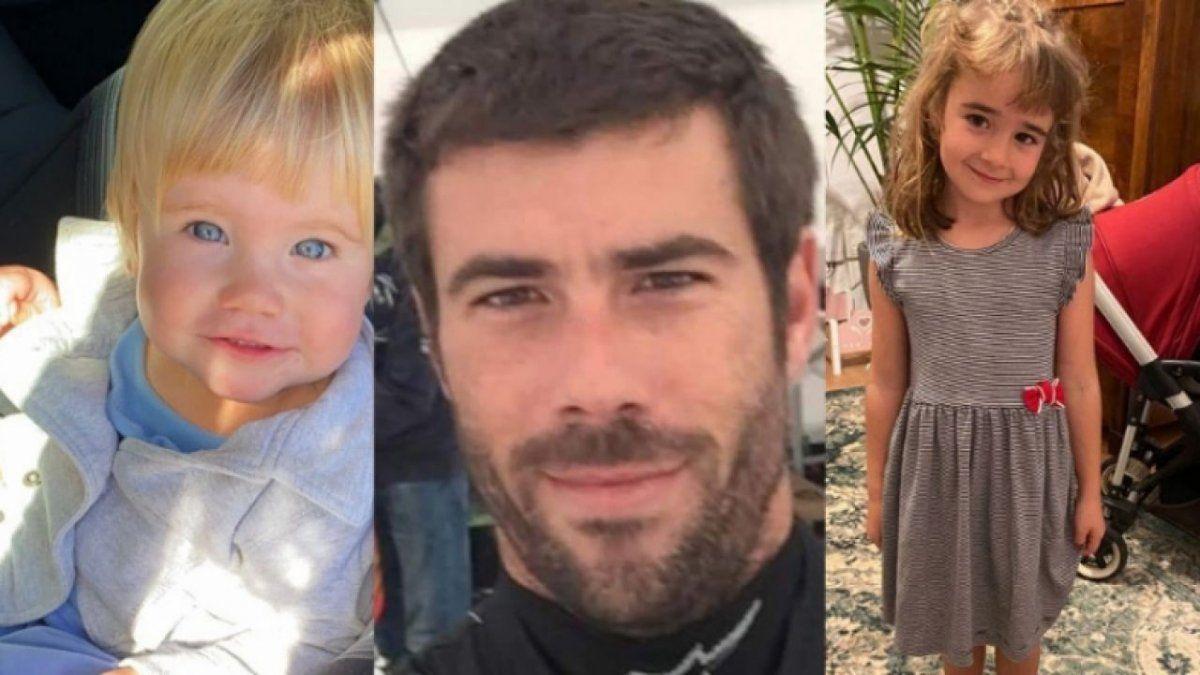Hallaron en el fondo del mar el cuerpo de una de las nenas desaparecidas en España junto a su padre