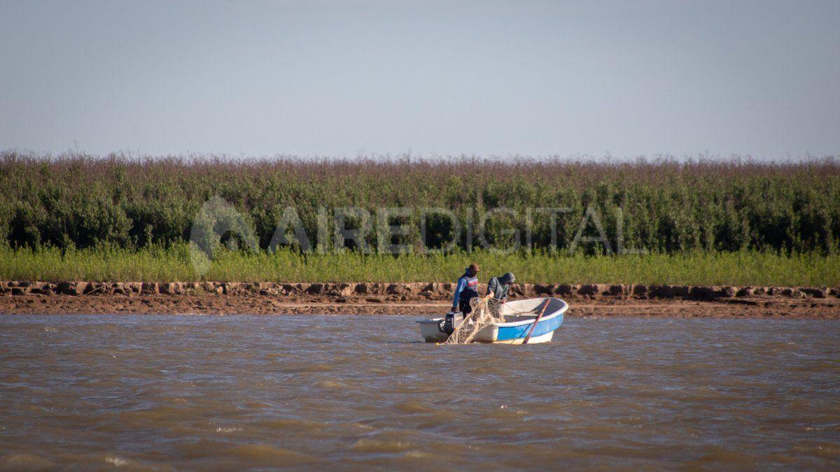 La provincia apelará la resolución judicial que declaró la veda pesquera deportiva y comercial en el río Paraná