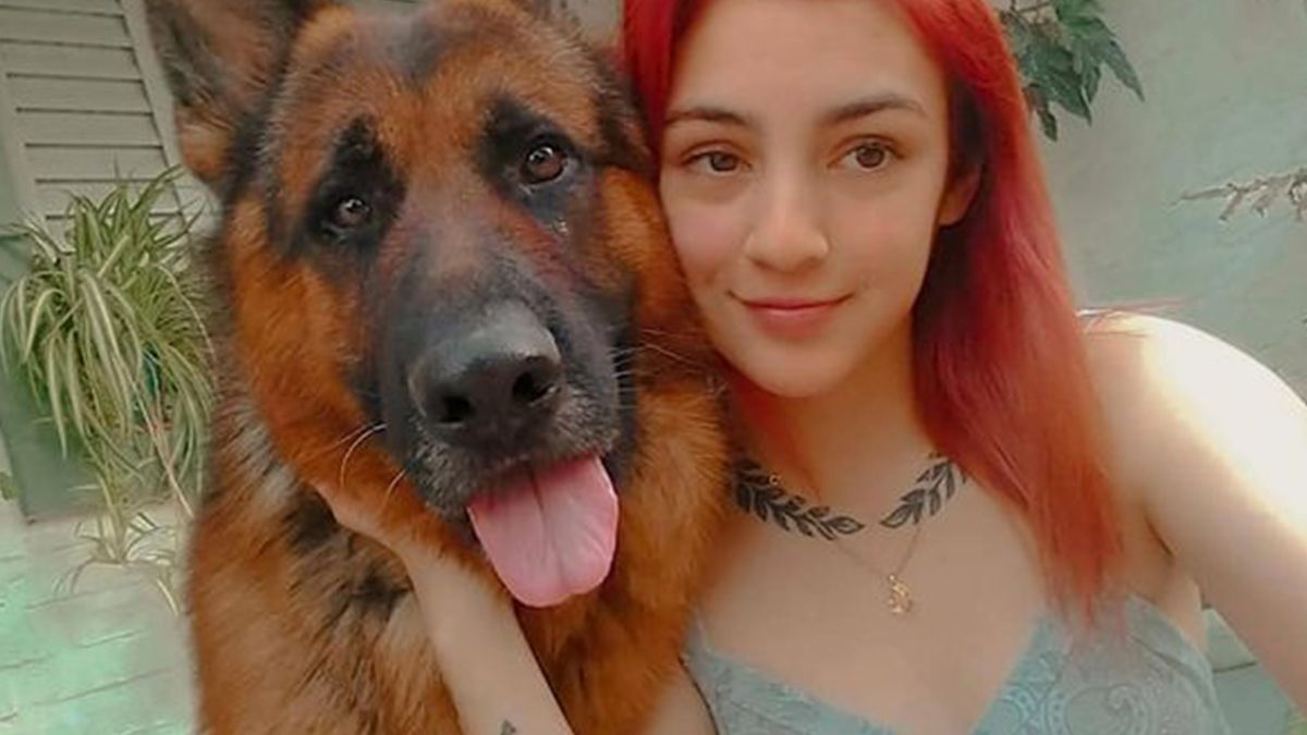 Lara Arreguiz tenía 22 años, padecía diabetes y era insulinodependiente. El viernes pasado murió por coronavirus