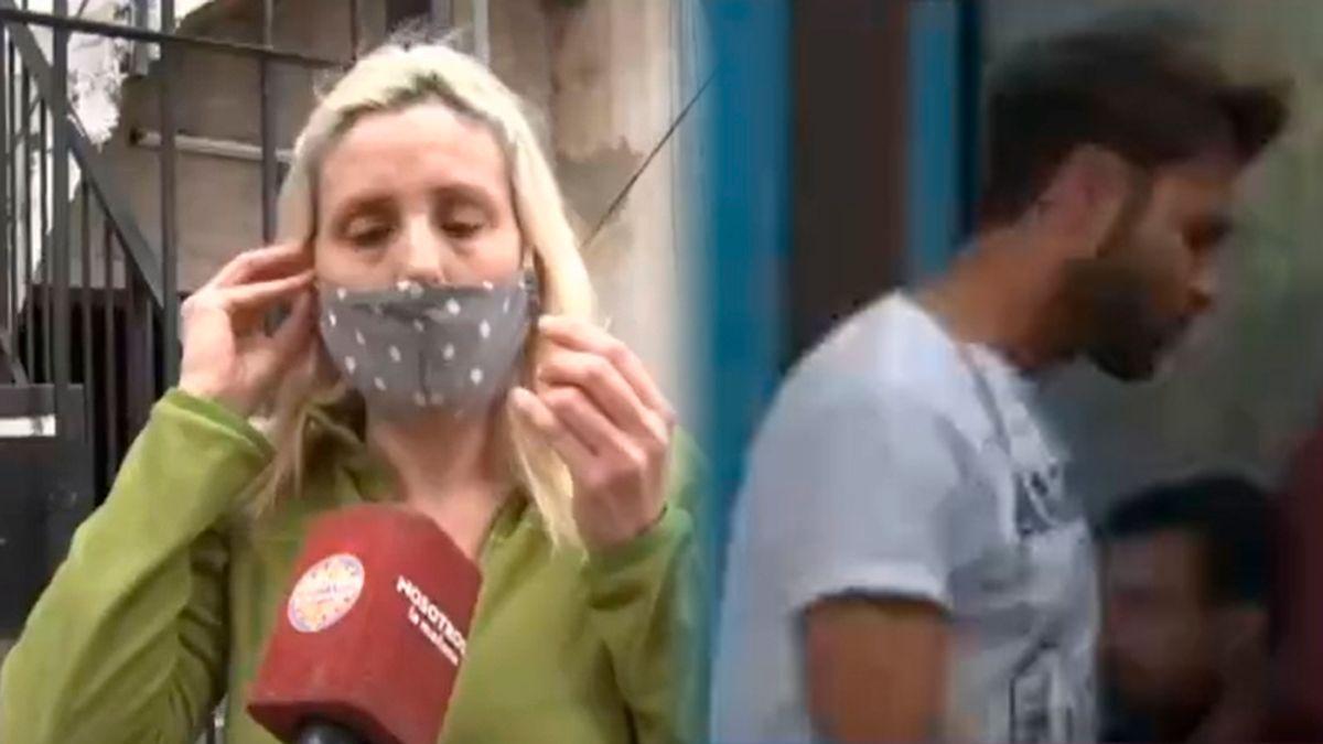 Tomás Dente furioso con la hermana del diputado Juan Ameri: No me gusta que me traten de estúpido