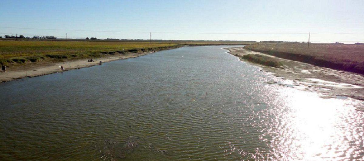 Río Salado - imagen ilustrativa