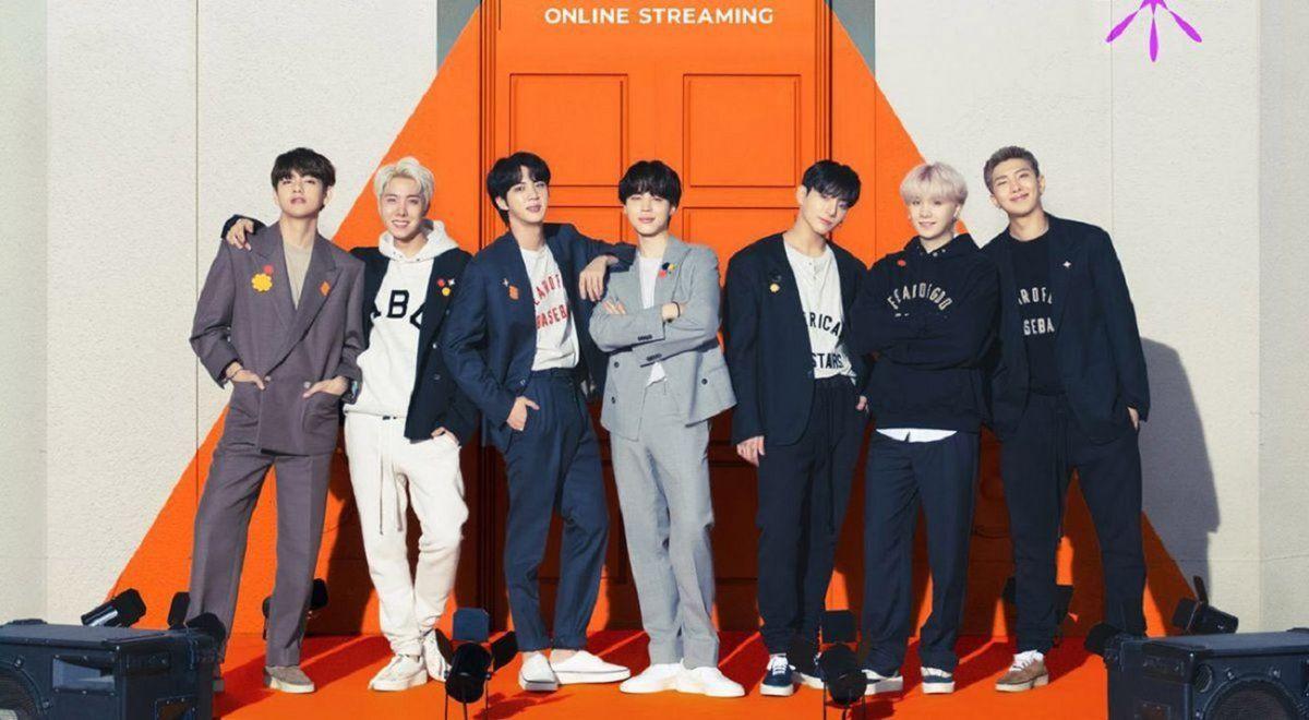 El icónico grupo de Kpop