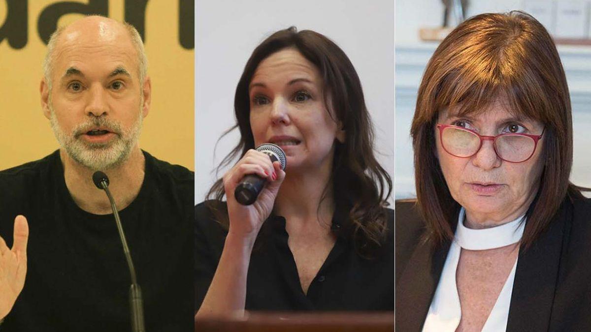 La denuncia fue presentada por la abogada Valeria Carreras y es por la posible comisión de los delitos de atentar contra la salud pública y sedición.