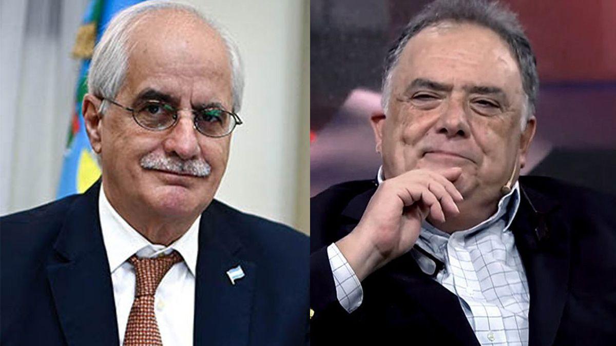 Por orden del presidente Alberto Fernández, el senador Jorge Taiana y el diputado Eduardo Valdés fueron marginados de la comitiva oficial que viajará la semana próxima a México, luego de que estallara el escándalo por la vacunación en el Ministerio de Salud.