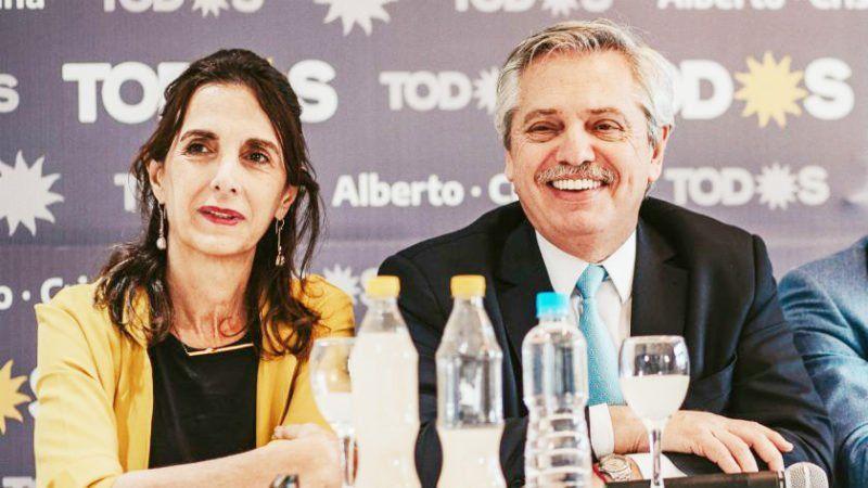Bielsa descartó formar parte del gobierno de Perotti y se mostró más cerca de Alberto Fernández